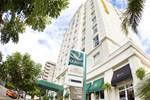 Отель Quality Hotel Curitiba