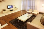 Апартаменты Marine Heights Suites
