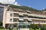 Отель Hotel Sant'Agnese