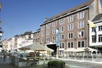 Отель NH Mechelen
