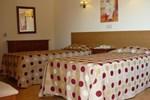Agua Marinha - Hotel
