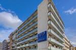 Отель Tryp Córdoba Gallos Hotel