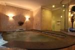 Отель Mate Hotel Suwon