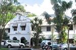 Хостел Akinabalu Youth Hostel