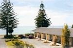 Отель Blue Seas Motel
