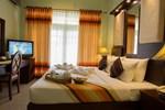 Отель Serene Garden Hotel
