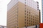Отель Toyoko Inn Hokkaido Sapporo-eki Kita-guchi