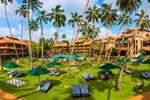 Отель Royal Palms Beach Hotel
