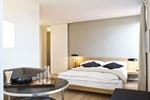 Отель Krafft Basel
