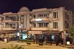 Отель Hotel Prego