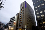 Отель Meitetsu Inn Nagoya Ekimae