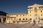 Отель Hotel Albris