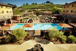 Отель The Meritage Resort and Spa
