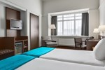 Отель NH Atlanta Rotterdam Hotel
