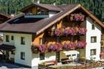 Гостевой дом Pension Bergwelt