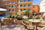 Отель Hotel Costa Mediterráneo