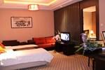 Отель Hanxin Xuanmiao Business Hotel