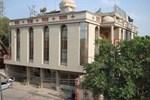 Отель Hotel Bhoomi Residency