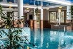 Отель Hotel Spa Hévíz