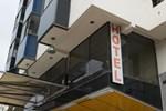 Отель Cresta Inn