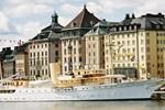 Отель First Hotel Reisen