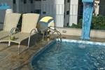 Отель Vila Azul Praia Hotel
