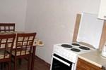 Апартаменты Maki Apartments