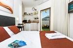 Отель Arbel Suites Hotel