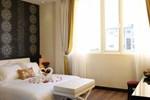 Отель Orchid Hotel