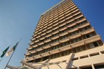 Отель Deville Cuiaba