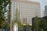 Отель Hotel Sunroute Plaza Nagoya