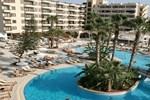 Отель Atlantica Oasis Hotel