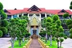 Отель Empress Angkor Hotel