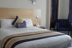 Отель BEST WESTERN Gatwick Skylane Hotel
