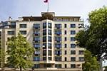 Отель Thon Hotel Slottsparken