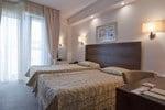Отель Hotel Burgas