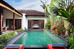 Отель Aleesha Villas & Deluxe Suites