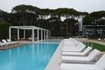 Отель Hotel Mediterraneo