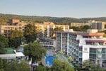 Отель Hotel Mimosa - All inclusive