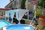 Отель Philoxenia Spa Hotel