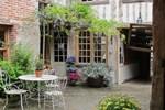 Мини-отель Chambres d'Hôtes A L'ecole Buissonniere