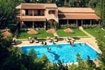 Апартаменты Corfu Club ApartHotel