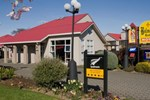 Отель Balmoral Lodge Motel
