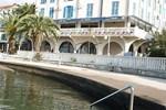 Отель Hotel Palma