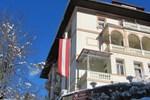 Вилла Villa Excelsior Hotel & Kurhaus