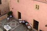 Гостевой дом Theophano Art Hotel