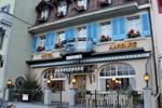 Отель Hotel Restaurant Aarburg