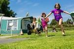 Отель Whanganui River Top 10 Holiday Park