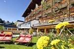 Отель Sporthotel Kogler