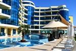 Апартаменты Aparthotel Marina Holiday Club